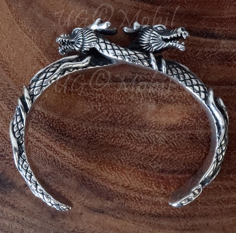 Armspange - Drachen - Dragon