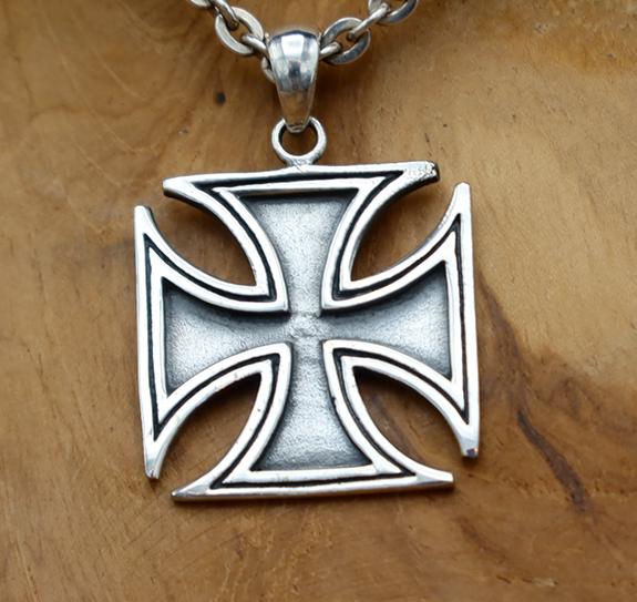 Eisernes Kreuz - 30 mm