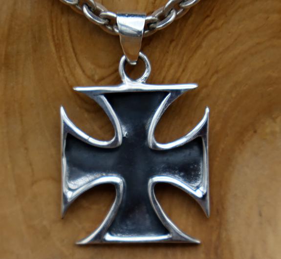 Eisernes Kreuz  - 25 mm