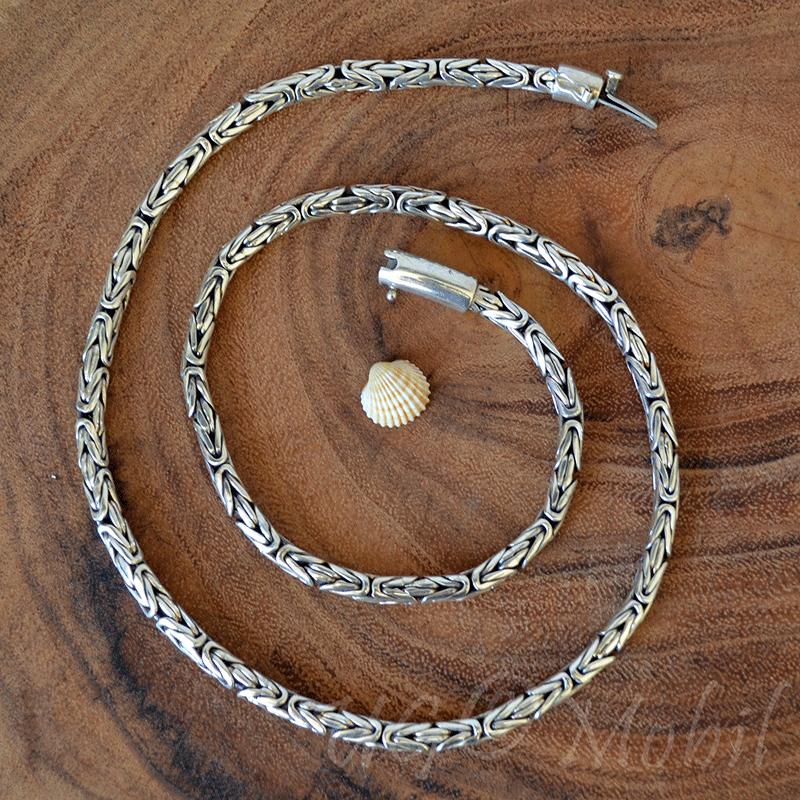 Königskette 65 cm