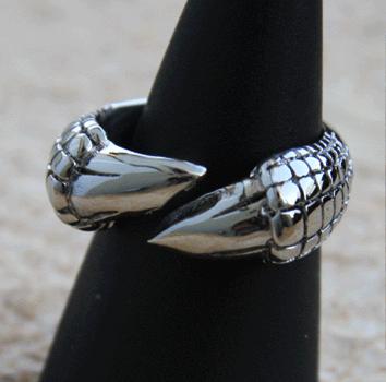 Kralle - Ring