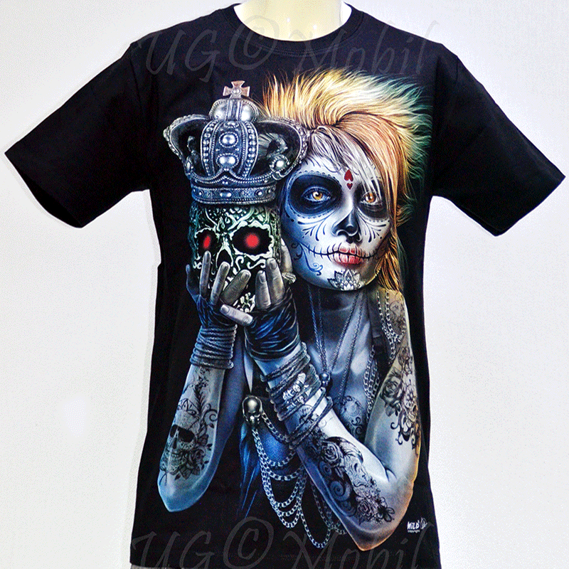 T-Shirt La Catarina