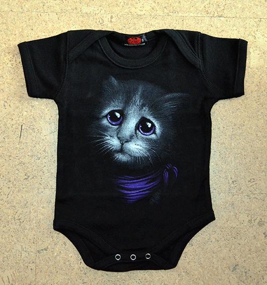 Baby Body - Katze Love me
