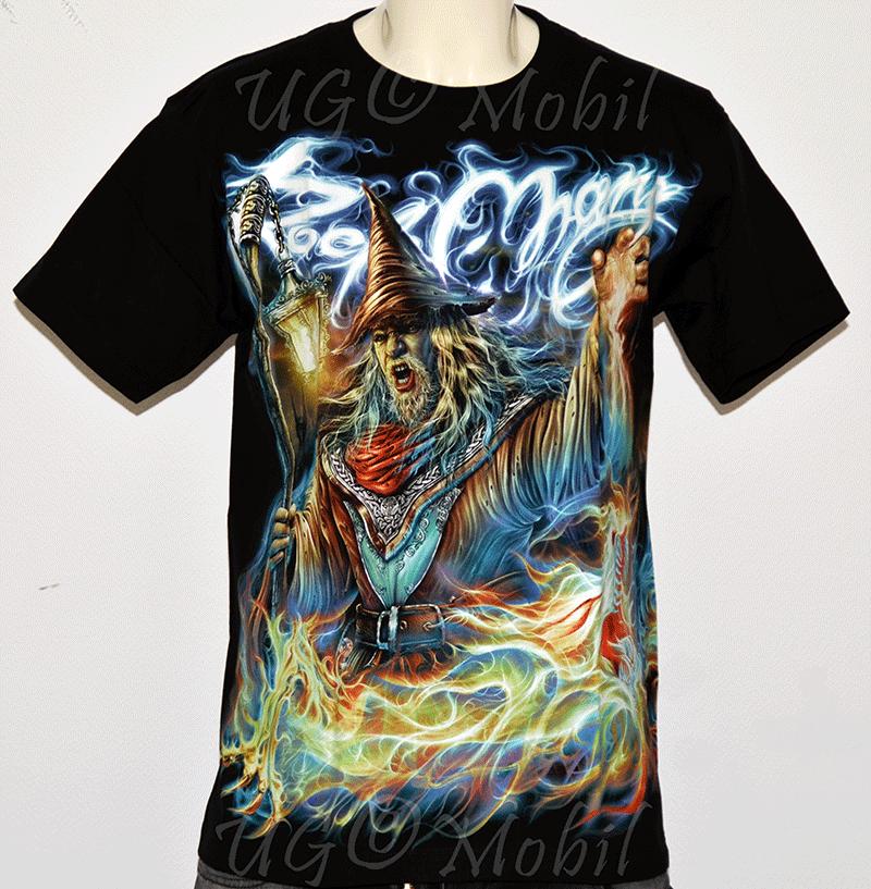 T-Shirt - Merlin