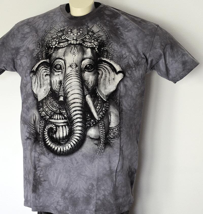 T-Shirt  Ganesha  XXXL