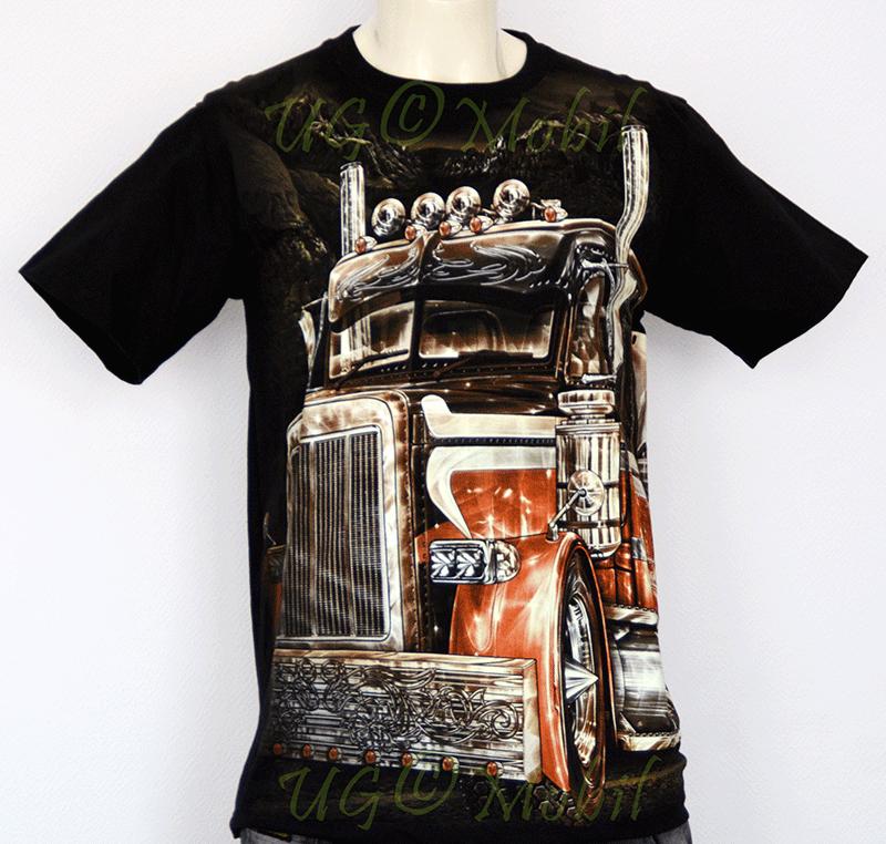 T-Shirt  Truck