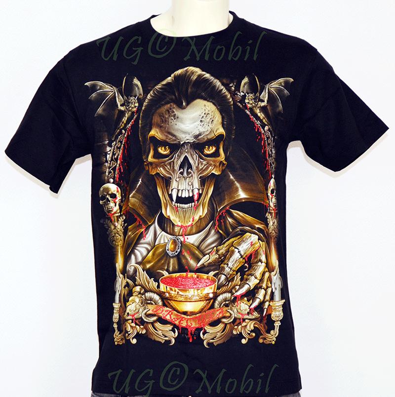 T-Shirt  Vampir